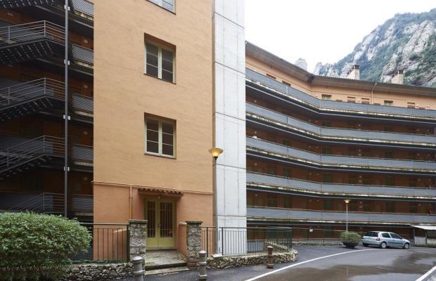 фото Apartamentos Montserrat Abat Marcet изображение №30