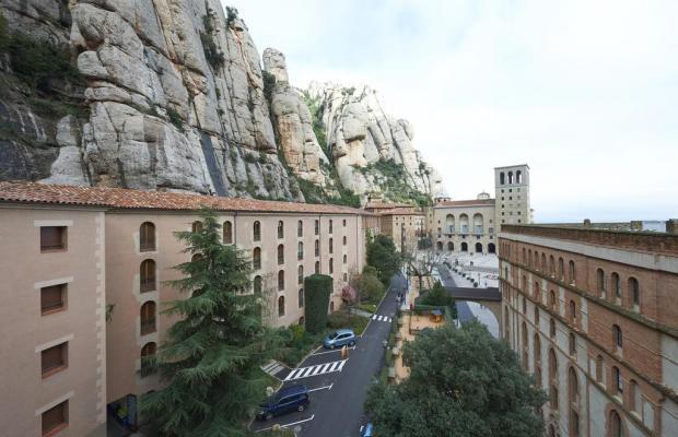 фото Apartamentos Montserrat Abat Marcet изображение №26