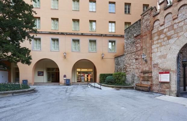 фотографии отеля Apartamentos Montserrat Abat Marcet изображение №19