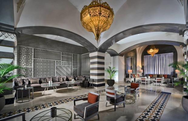фото отеля Steigenberger Alcazar изображение №25