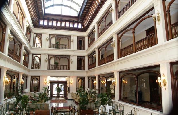 фото отеля Don Pio изображение №49