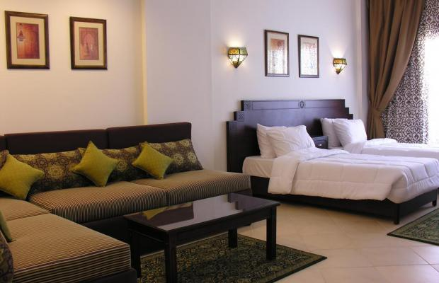 фото отеля Pyramisa Sunset Pearl Golf & Beach Apartment (ех. Dessole Sunset Sahl Hasheesh Resort) изображение №13