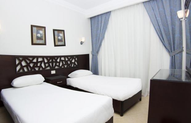 фотографии Pyramisa Sunset Pearl Golf & Beach Apartment (ех. Dessole Sunset Sahl Hasheesh Resort) изображение №12