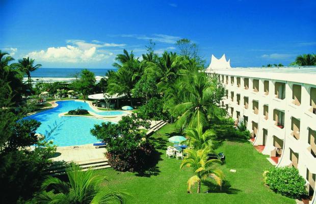 фото отеля Riverina изображение №1