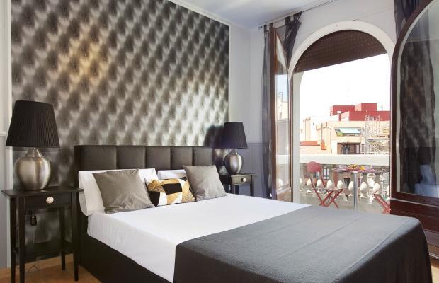 фотографии отеля Suite Home Barcelona изображение №63