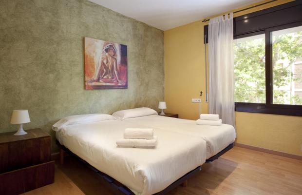 фотографии отеля Suite Home Barcelona изображение №39