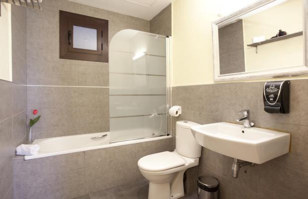 фото отеля Suite Home Barcelona изображение №25