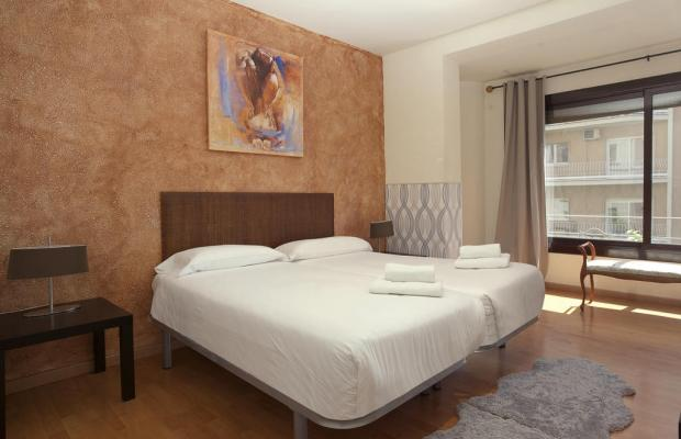 фотографии Suite Home Barcelona изображение №24