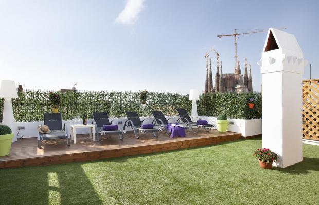 фото отеля Suite Home Barcelona изображение №21