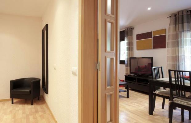фотографии отеля Suite Home Barcelona изображение №7