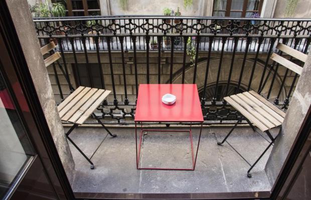 фотографии отеля Brun Barcelona B&B изображение №7