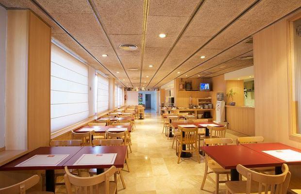 фото отеля Sercotel Hotel Basic изображение №9