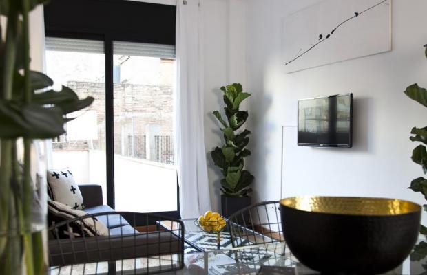 фотографии The Streets Apartments Barcelona Nº130 изображение №36