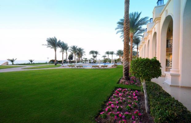 фото Stella Di Mare Sharm Beach Hotel & Spa изображение №6