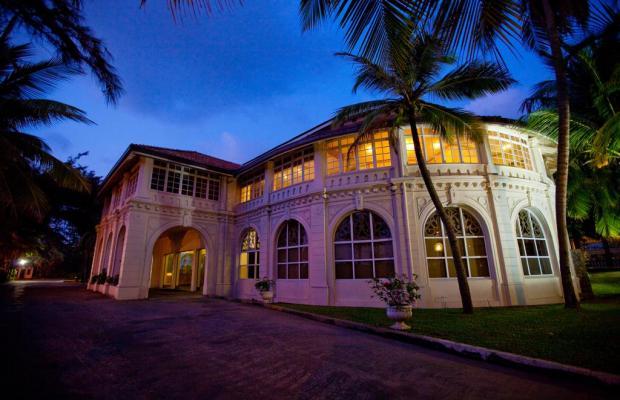 фотографии отеля Taj Samudra изображение №39