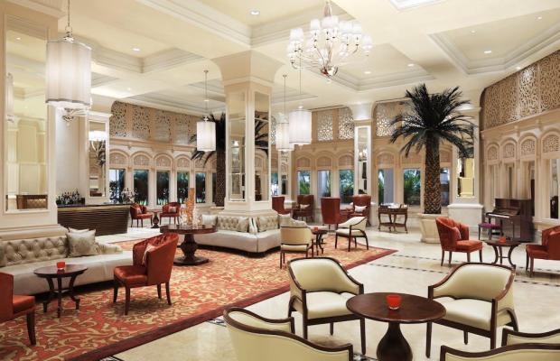 фотографии отеля Taj Samudra изображение №27