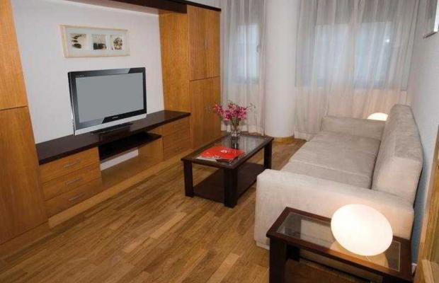 фотографии отеля Apartamentos Suites Aeropuerto (ех. Suites Kris Aeropuerto) изображение №3