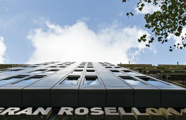 фото Bcn Urban Hotels Gran Rosellon  изображение №30