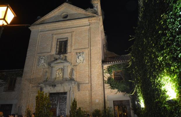 фотографии отеля El Antiguo Convento изображение №3