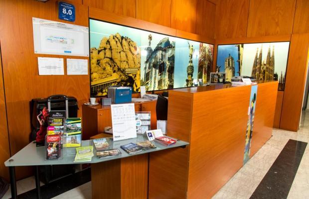 фотографии отеля BCN Urban Hotels Gran Ronda изображение №11