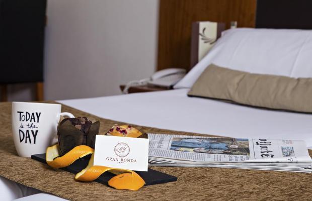 фото отеля BCN Urban Hotels Gran Ronda изображение №5