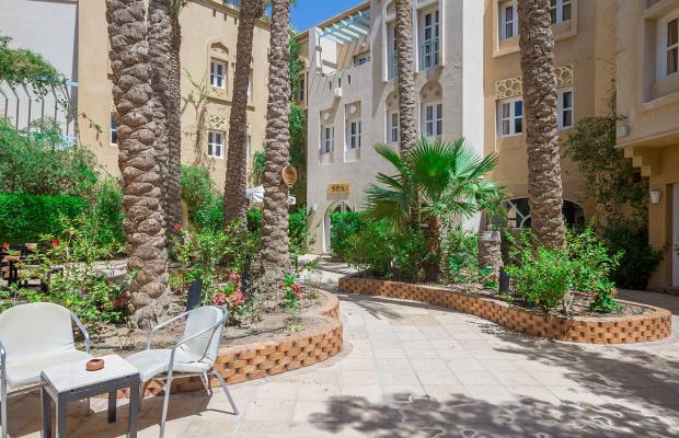фото отеля Captain's Inn (ex. Marina El Gouna) изображение №25