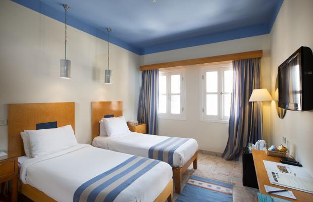 фото Captain's Inn (ex. Marina El Gouna) изображение №6