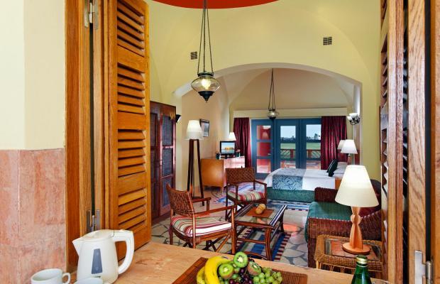 фото отеля Steigenberger Golf Resort изображение №25