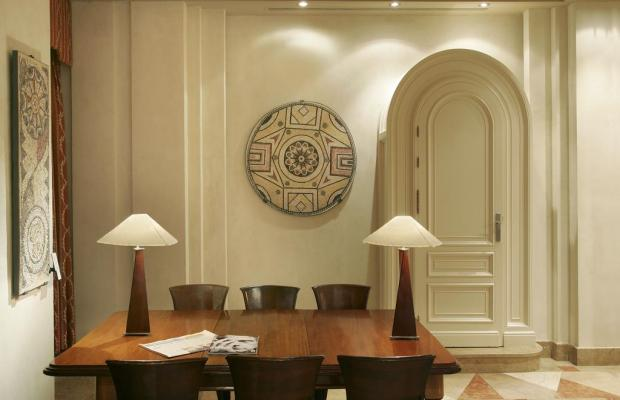 фотографии Hotusa Villa Real изображение №12