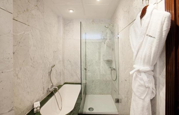 фотографии отеля Hotusa Villa Real изображение №3