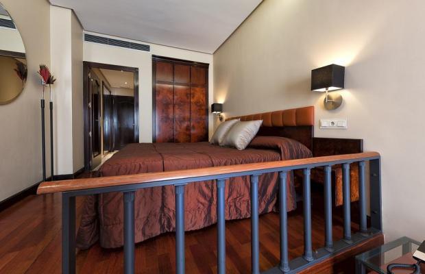 фото Hotusa Villa Real изображение №2