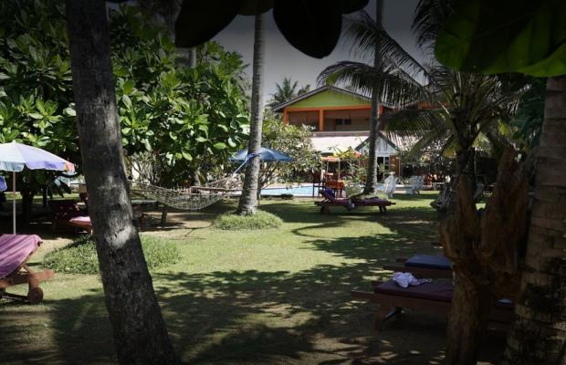 фото отеля Life Ayurveda Resort изображение №5