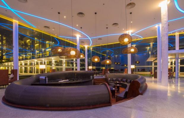 фото The Gateway Hotel Airport Garden Colombo (ex. Taj Airport Garden) изображение №30