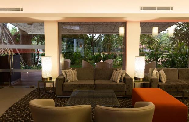 фото отеля The Gateway Hotel Airport Garden Colombo (ex. Taj Airport Garden) изображение №25