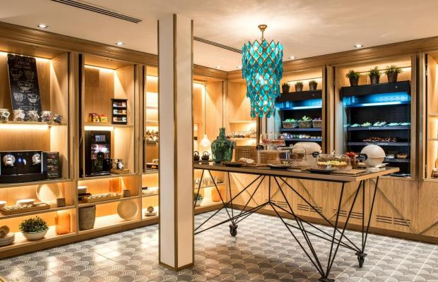 фото отеля Vincci Centrum изображение №25