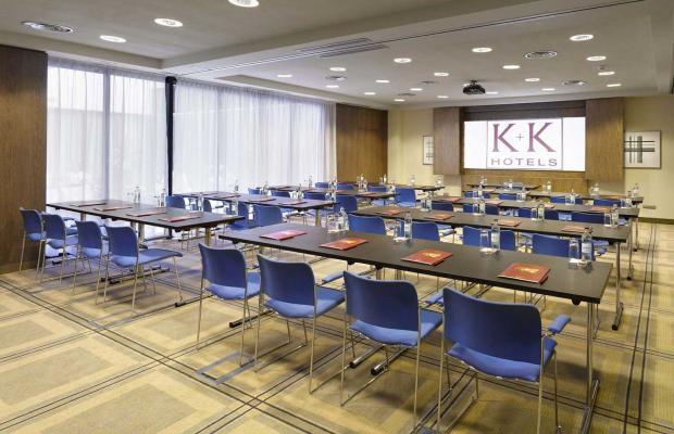 фото K&K Hotel Picasso изображение №10