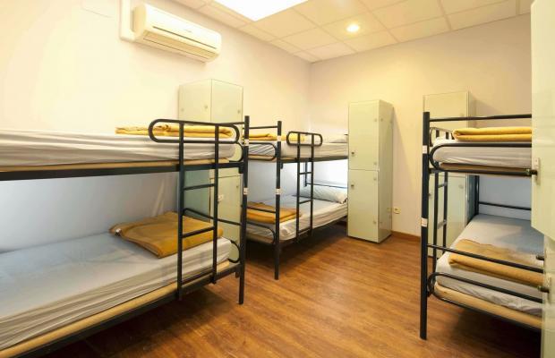 фото отеля Cat´s Hostel изображение №5