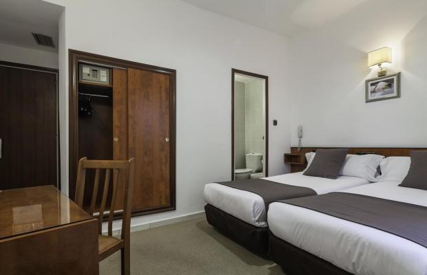 фото Hotel Call изображение №10