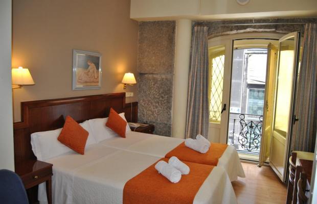 фото отеля Hostal San Lorenzo изображение №9