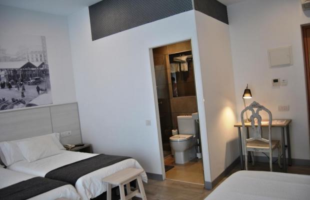 фотографии отеля Hostal San Lorenzo изображение №7