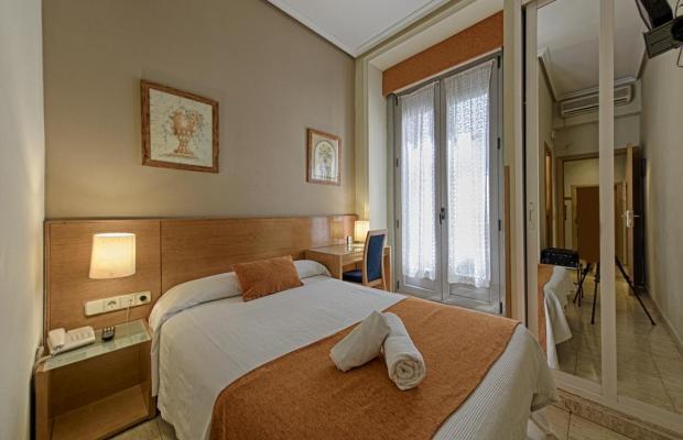 фото отеля Hostal San Lorenzo изображение №5