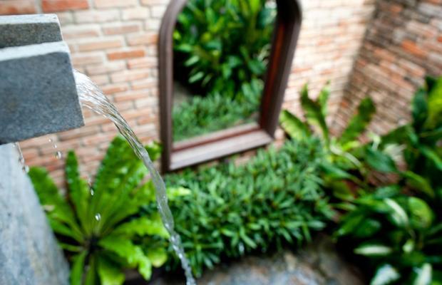 фото отеля Reef Villa & Spa изображение №17