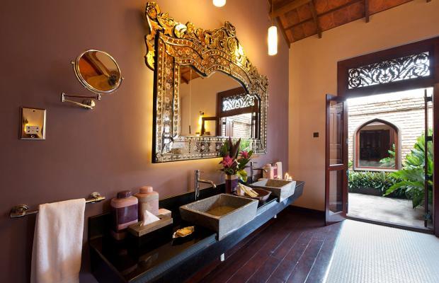 фотографии отеля Reef Villa & Spa изображение №15