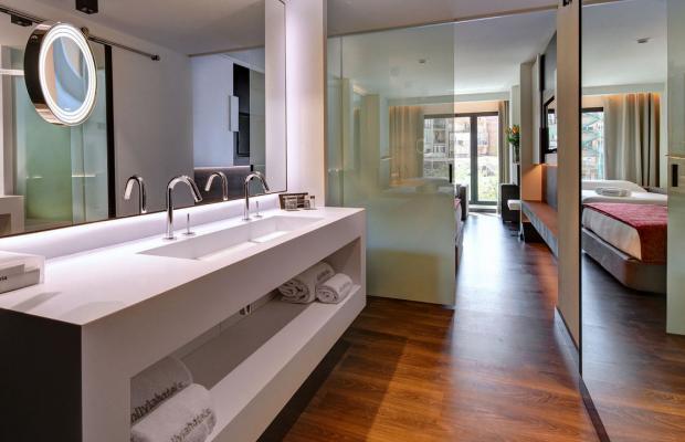 фотографии отеля Olivia Balmes Hotel изображение №7