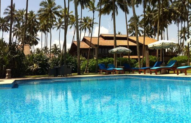 фотографии отеля Reef Villa & Spa изображение №3