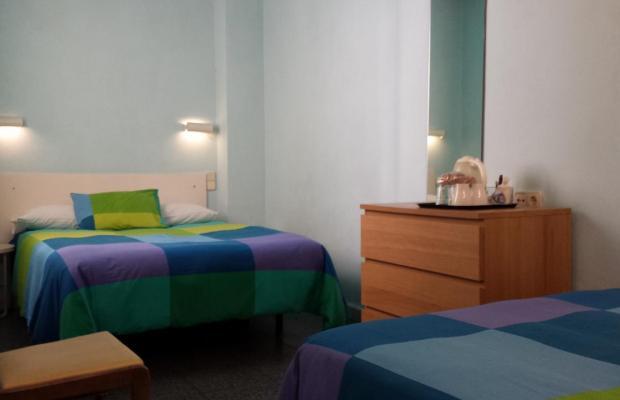 фотографии отеля Hostal Casa Chueca (ex. Hispadomus) изображение №19