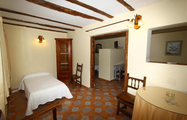 фото отеля Hostal Castilla изображение №29