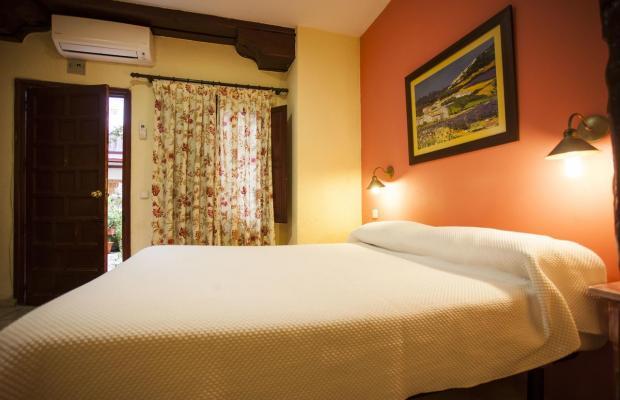 фото отеля Hostal Castilla изображение №13