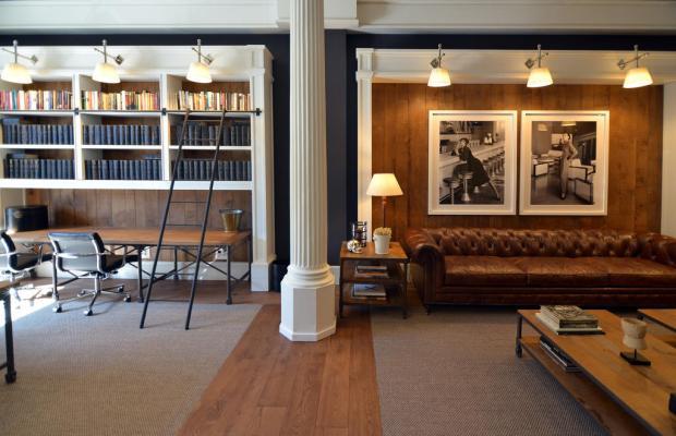 фото отеля Hotel Granvia изображение №25
