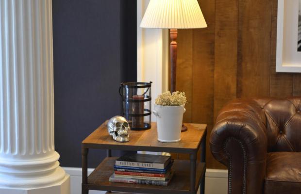 фотографии отеля Hotel Granvia изображение №11